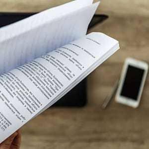Легализация официальных документов